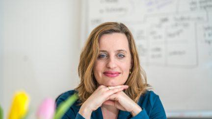 Foto: Ingeborg Molster MBA